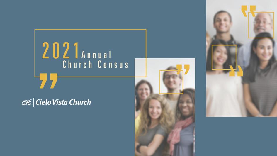 Church Census
