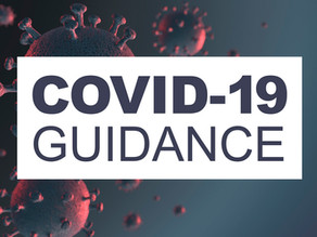 In Case You Missed It:                           COVID-19 Testing Map Now Available