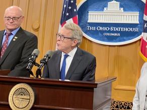 Ohio Children's Alliance Represented on School Safety Working Group