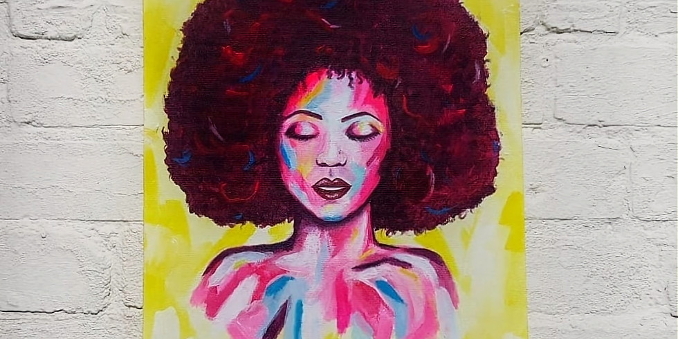 ART SIPPERS - Afro-Disiac