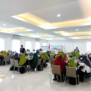 Pelatihan Kualita Pendidikan Indonesia