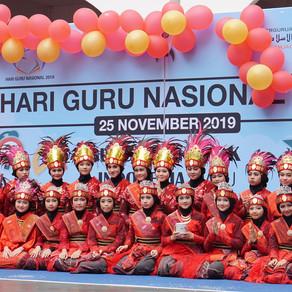 Hari Guru 2019