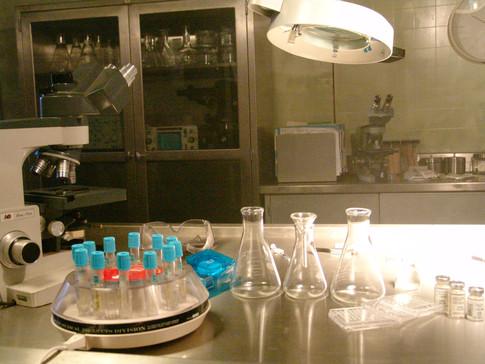 NATGEO - research lab