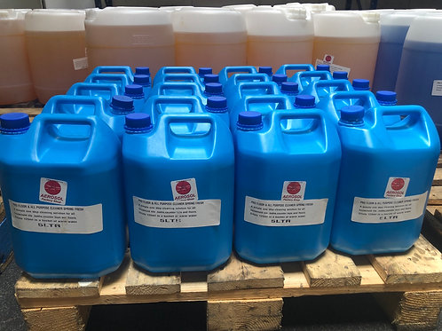 Floor and All purpose cleaner 5l