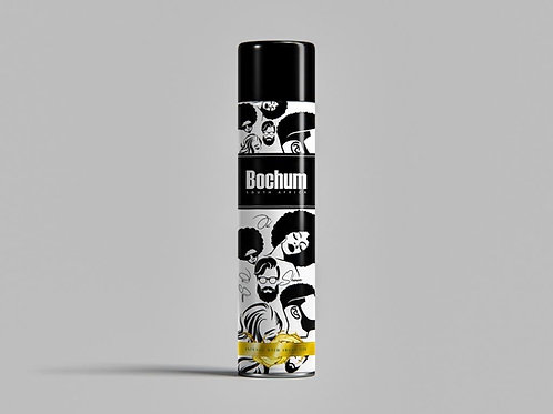 150ml Bochum Oil Sheen Spray