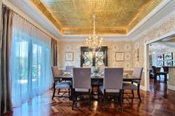 Rebecca Miller Interiors Residential
