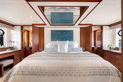 Rebecca Miller Interiors Yacht