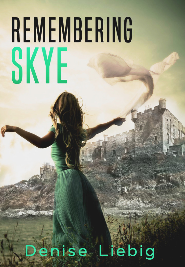 Remembering Skye by Denise Liebig