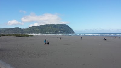Seaside, Oregon, Tillamook Head