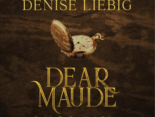 Dear Maude Audiobook now available!