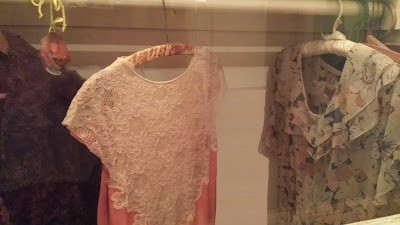 Dear Maude, Time travel, vintage clothing