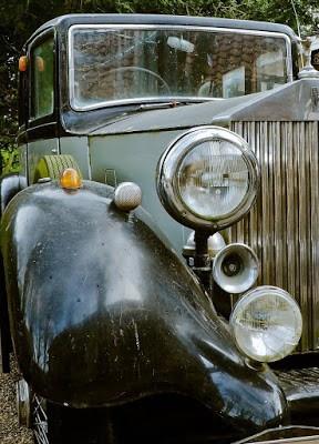 Vintage cars, dear maude, time travel romance