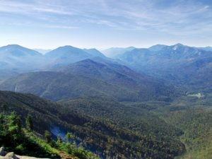 Adirondack Mountains, New York, Evergreen Research Corporation