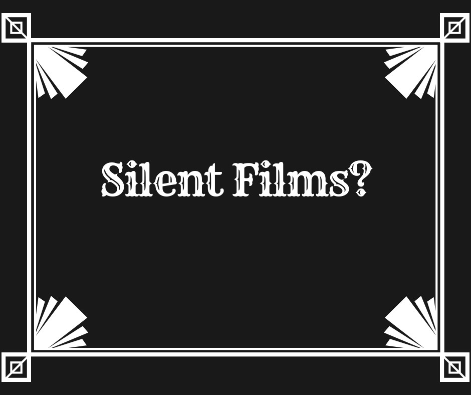 silent films, silent movies, vintage, dear maude