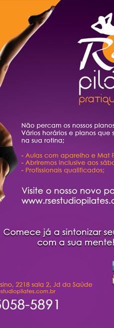 Prospecto R&S Pilates