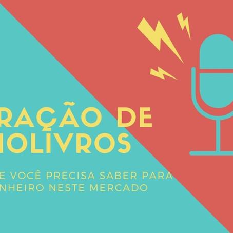 Workshop Narração de Audiolivros