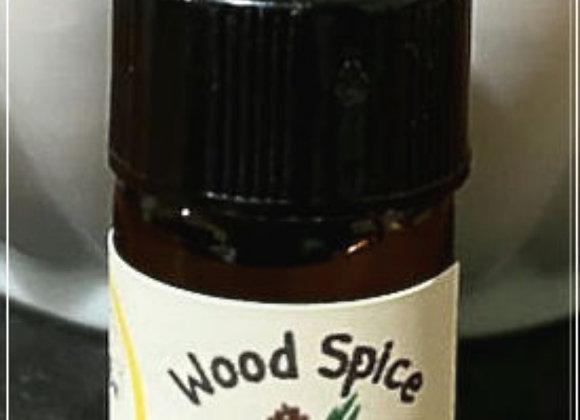 Wood Spice Medley Diffuser Blend