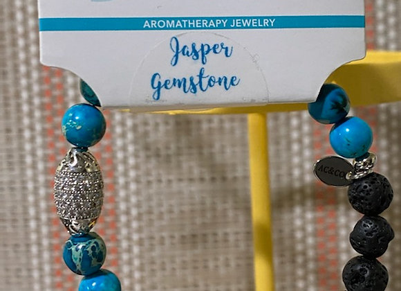 Aromatherapy Bracelets by Aroma Couture