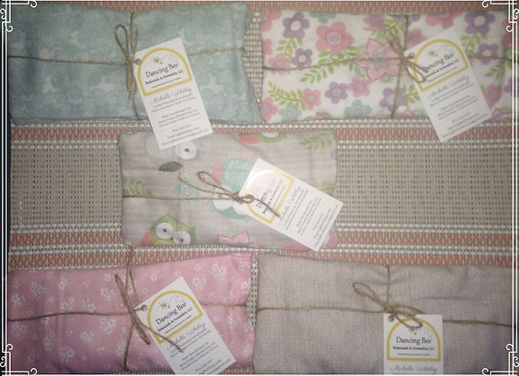 Posy Pillows - Scented Aromatherapy Sachets
