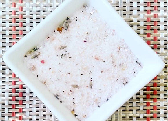 Rosy & Relaxed Soaking Salts