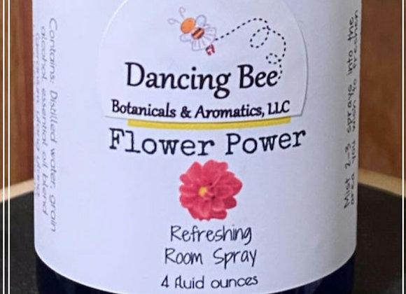 Flower Power Room Spray