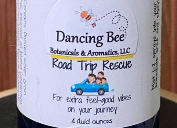 Road Trip Rescue Travel Spray