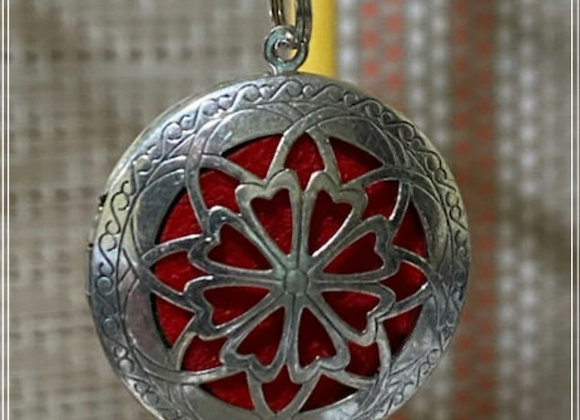 Stainless Steel Diffuser Locket