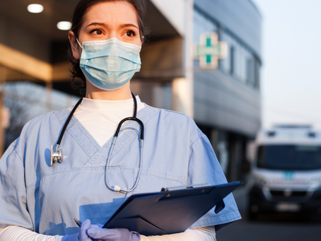 Top 5 Obstacles for Healthcare Providers & Medical Facilities During COVID-19