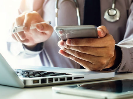5 Technological Advancements Redefining the Traditional Healthcare Office Visit