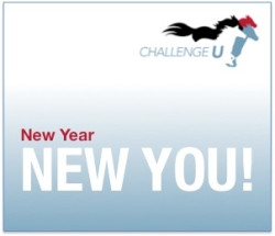 It's a New Year, Why Not a New You?