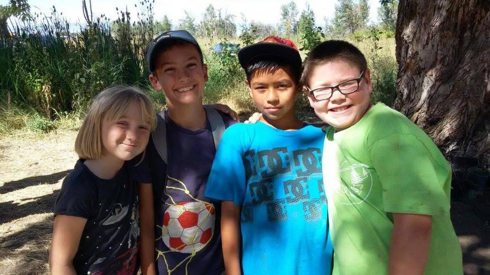 summer camp 2016 kids
