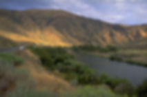 Yakima River Canyon Scenic Byway KEEN Summer Camp Outdoor School