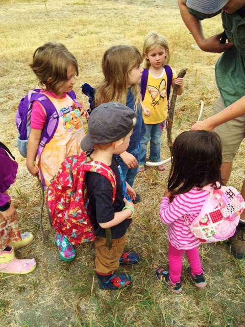KEEN Pond to Pines Summer Camp