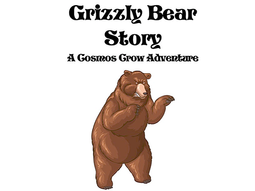 Grizzly Bear Story