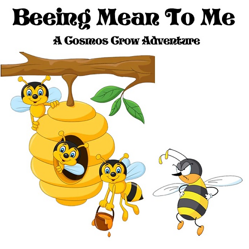 Beeing Mean To Me