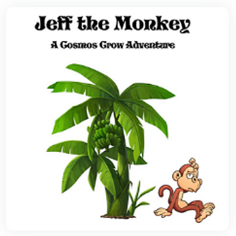Jeff the Monkey