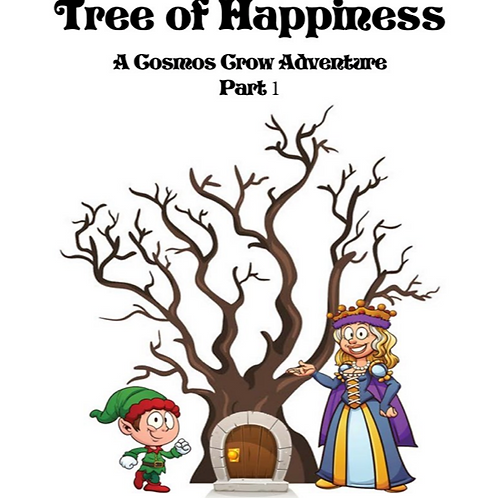 Tree of Happiness