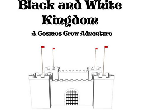 Black and White Kingdom