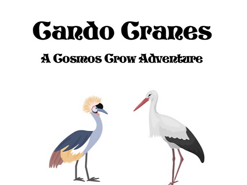 Cando Cranes