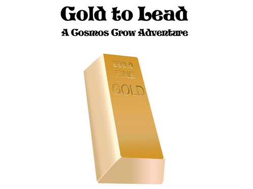 Gold to Lead