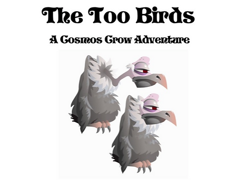 The Too Birds