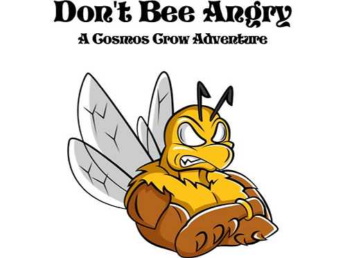 Don't Bee Angry