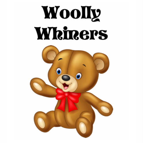 Woolly Whiners