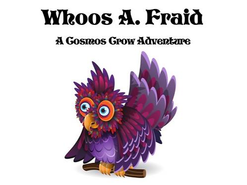 Whoos A. Fraid