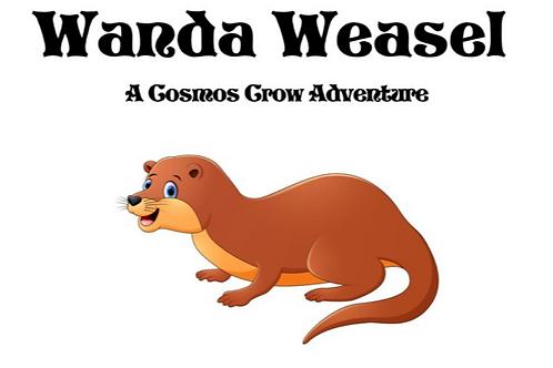 Wanda Weasel