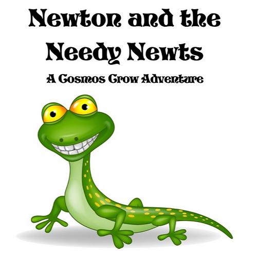 Newton and the Needy Newts