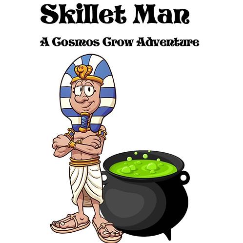 Skillet Man