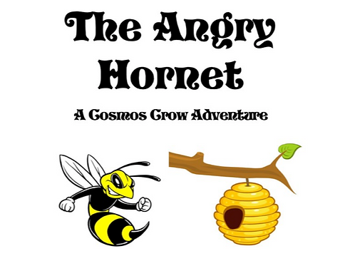 The Angry Hornet