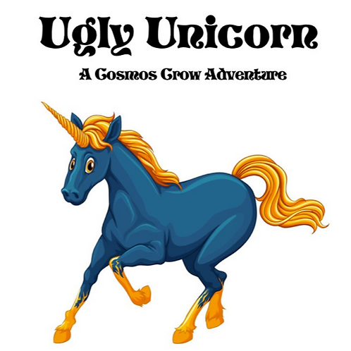 Ugly Unicorn
