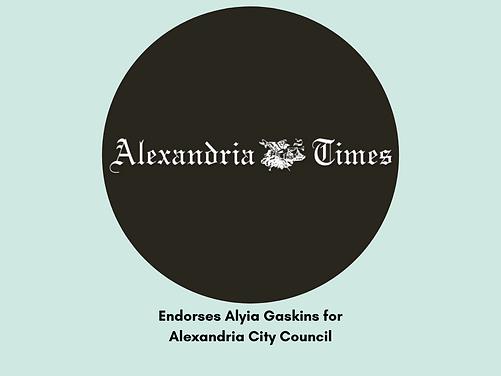 AlexandriaTimes endoresement.png